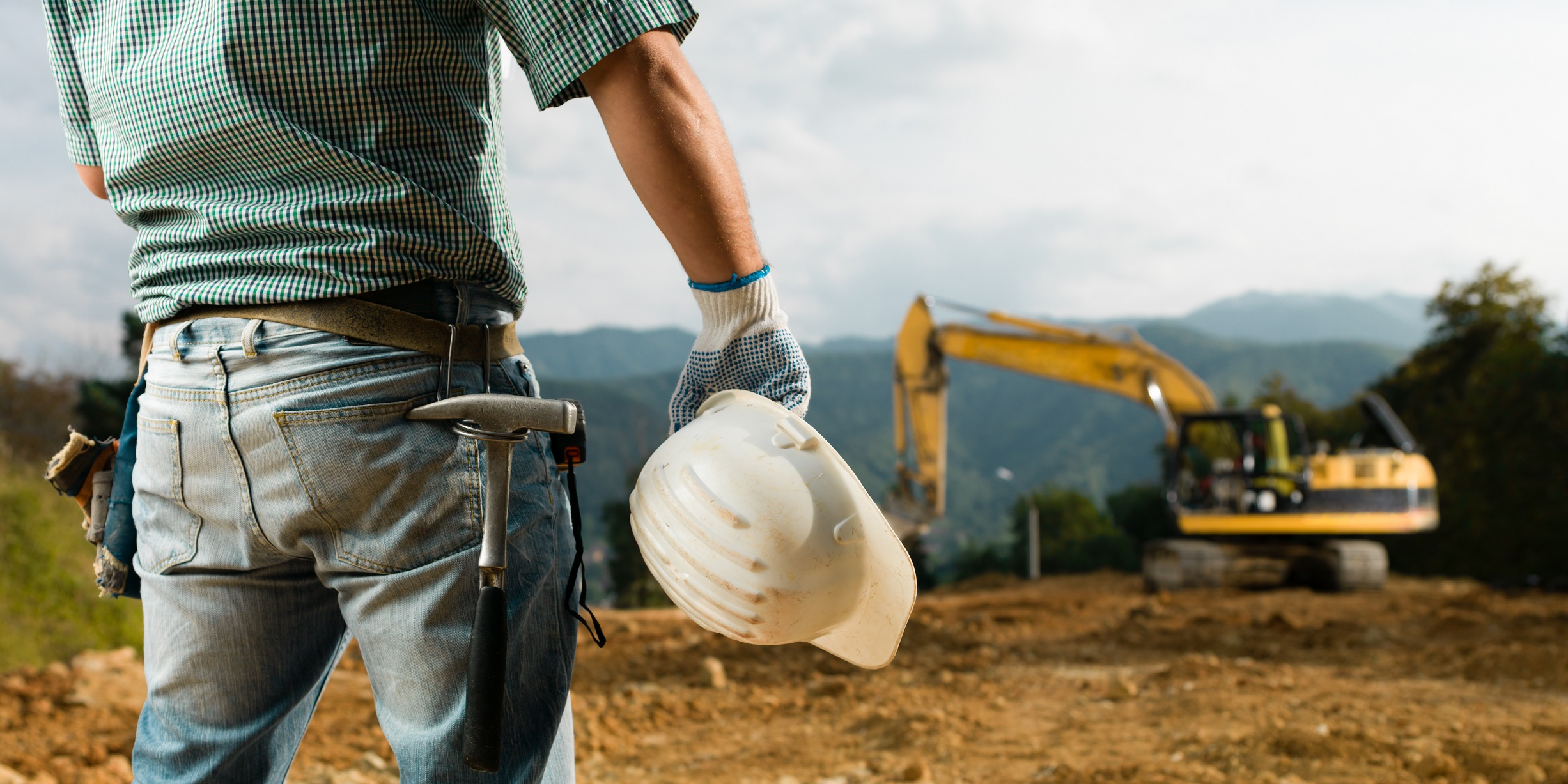 Balanço da construção civil no 1º semestre de 2021