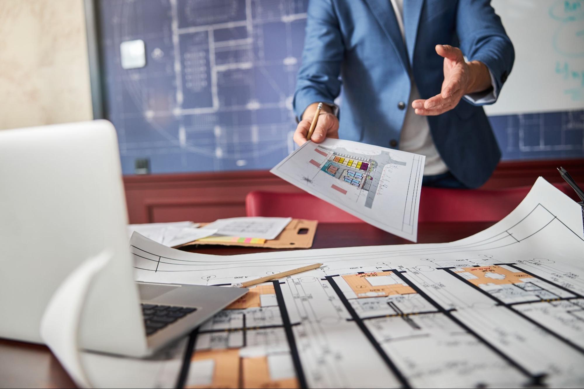 Descubra quais são os benefícios da PMI na construção civil